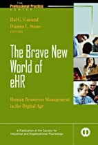 The Brave New World of e-HR : Human…