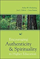 Encouraging Authenticity and Spirituality in…