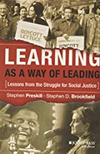 Learning as a Way of Leading: Lessons from…
