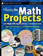 Hands-On Math Projects With Real-Life…
