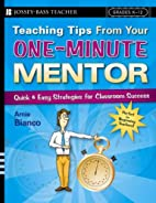 Teaching Tips From Your One-Minute Mentor :…