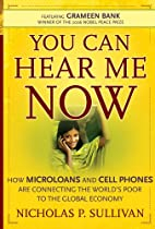 You Can Hear Me Now: How Microloans and Cell…