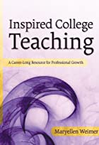 Inspired College Teaching: A Career-Long…