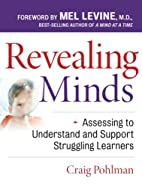 Revealing Minds: Assessing to Understand and…