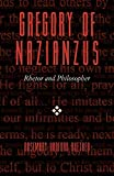 RUETHER, ROSEMARY RADFORD: GREGORY OF NAZIANZUS