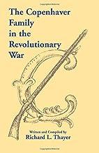 The Copenhaver Family in the Revolutionary…