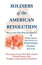 Soldiers of the American Revolution Who at…