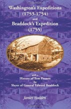 Washington's Expeditions (1753-1754) and…