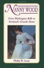 Nanny Wood: From Washington Belle to…