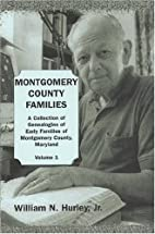 Montgomery County families : a collection of…