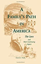 A Family's Path in America: The Lees and…