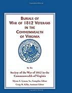 Burials of War of 1812: Veterans in the…