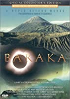 Baraka: A World Beyond Words by Ron Fricke