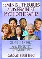 Feminist theories and feminist…