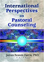 International perspectives on pastoral…