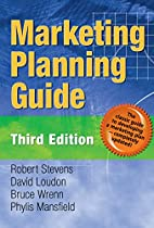 Marketing Planning Guide, Second Edition by…