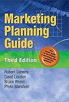 Marketing Planning Guide by Bruce Wrenn