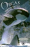 Hopkins, Ellen: Orcas: High Seas Supermen (Cover-To-Cover Informational Books)