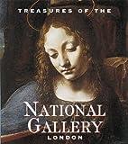 Langmuir, Erika: Treasures of the National Gallery London (Tiny Folios Series)