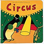 Circus (Funny Fingers Books) by Karin Blume