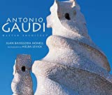 Nonell, Juan Bassegoda: Antonio Gaudi: Master Architect