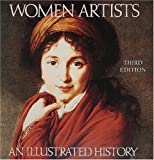 Nancy Heller: Women Artists: An Illustrated History