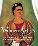 Sterling, Susan Fisher: Women Artists: The National Museum of Women in the Arts