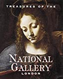 MacGregor, Neil: Treasures of the National Gallery, London (Tiny Folios)