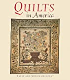 Quilts in America by Patsy Orlofsky