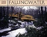 Wright, Frank Lloyd: Fallingwater Calendar 2000