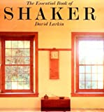 Larkin, David: Essential Book of Shaker
