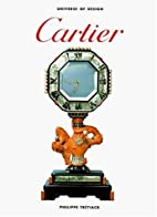 Cartier by Philippe Tretiack