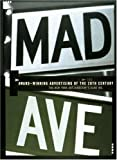 The Art Directors Club: Mad Ave