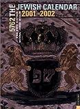 Publishing, Universe: The Jewish Calendar 2001-2002 Engagement Calendar