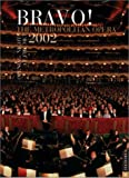 Publishing, Universe: Bravo! The Metropolitan Opera 2002 Engagement Calendar