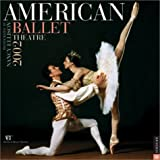 Publishing, Universe: American Ballet Theatre 2002 Wall Calendar