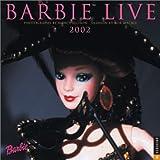 Publishing, Universe: Barbie Live 2002 Wall Calendar