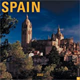 Publishing, Universe: Spain 2002 Wall Calendar