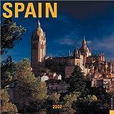 Publishing, Universe: Spain 2002 Wall Calendar