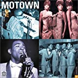 Publishing, Universe: Motown: The Early Years 2002 Wall Calendar