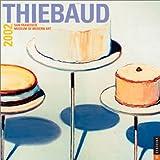Publishing, Universe: Thiebaud 2002 Wall Calendar