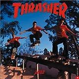 Publishing, Universe: Thrasher 2002 Wall Calendar
