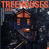 Peter: Treehouses 2002 Wall Calendar
