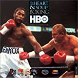 Publishing, Universe: The Heart & Soul Of Boxing 2002 Wall Calendar