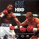 Publishing, Universe: The Heart & Soul Of Boxing 2002 Wall Calendar