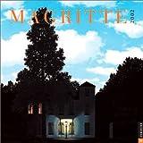 Publishing, Universe: Rene Magritte 2002 Wall Calendar