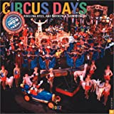 Publishing, Universe: Circus Days 2002 Wall Calendar