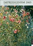 RIZZOLI: Impressionism Calendar