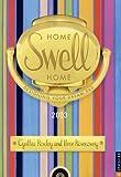RIZZOLI: Home Swell Home Calendar