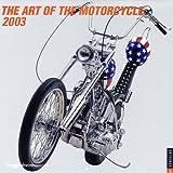 RIZZOLI: Art of the Motorcyle Calendar
